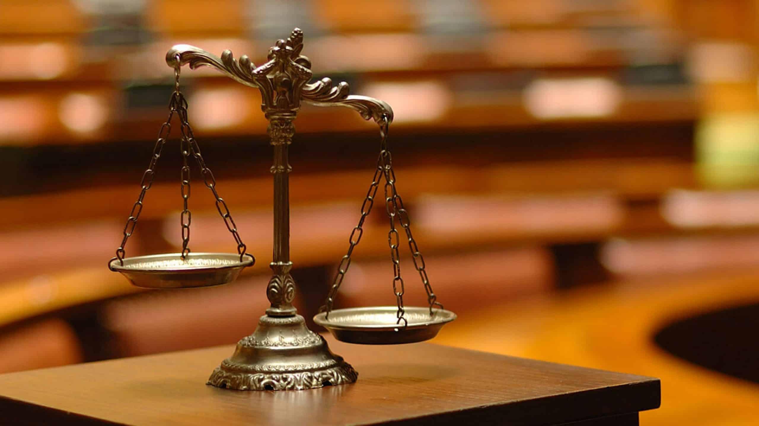 פסילת שופט - מתי?
