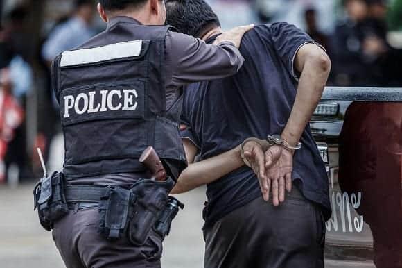 עבירות משמעת של שוטרים