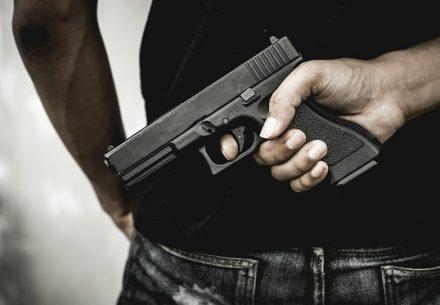 חמישה עצורים בתיק ניסיון רצח